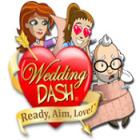Wedding Dash: Ready, Aim, Love game