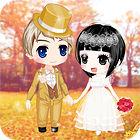 Wedding In Golden Autumn game