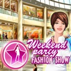 Weekend Party Fashion Show game
