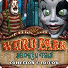 Weird Park: Broken Tune Collector's Edition game
