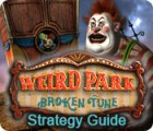 Weird Park: Broken Tune Strategy Guide game