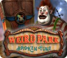 Weird Park: Broken Tune game