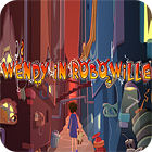Wendy in Robowille game