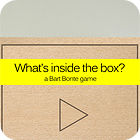 What's Inside The Box game
