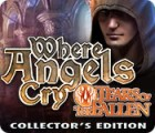 Where Angels Cry: Tears of the Fallen. Collector's Edition game