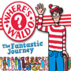 Where's Waldo: The Fantastic Journey game
