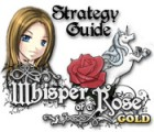 Whisper of a Rose Strategy Guide game