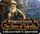 Whispered Secrets: The Story of Tideville Collector's Edition game
