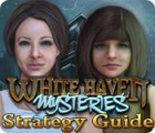 White Haven Mysteries Strategy Guide game