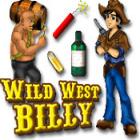 Wild West Billy game