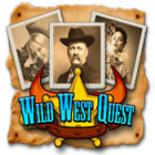 Wild West Quest: Gold Rush game