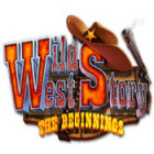 Wild West Story: The Beginnings game