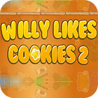Willy Likes Cookies 2 game