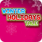 Winter Holiday Tale game