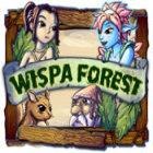 Wispa Forest game