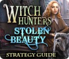 Witch Hunters: Stolen Beauty Strategy Guide game