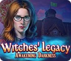 Witches' Legacy: Awakening Darkness game