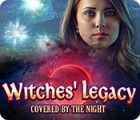 Witches' Legacy: Covered by the Night game