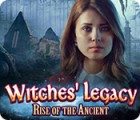 Witches' Legacy: Rise of the Ancient game