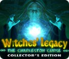 Witches' Legacy: The Charleston Curse Collector's Edition game