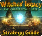 Witches' Legacy: The Charleston Curse Strategy Guide game