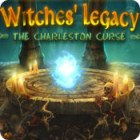 Witches' Legacy: The Charleston Curse game