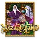 Wizard Land game