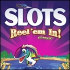 WMS Slots - Reel Em In game