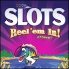 WMS Slots - Reel Em In game