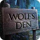The Wolf's Den game