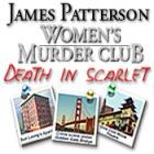 James Patterson Women's Murder Club: Death in Scarlet game