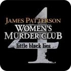 Women's Murder Club: Little Black Lies game