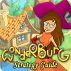 Wonderburg Strategy Guide game