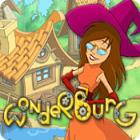 Wonderburg game