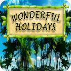 Wonderful Holidays game