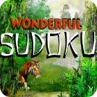 Wonderful Sudoku game