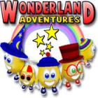 Wonderland Adventures game