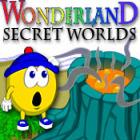 Wonderland Secret Worlds game
