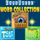 Word Collection game
