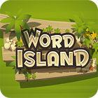 Word Island game