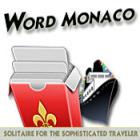Word Monaco game