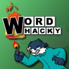 Word Whacky game