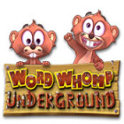 Word Whomp Underground game