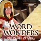 Word Wonders game