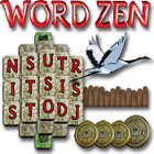 Word Zen game