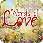 Words Of Love game