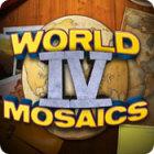 World Mosaics 4 game