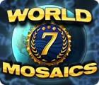World Mosaics 7 game