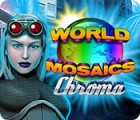 World Mosaics Chroma game