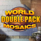 World Mosaics Double Pack game